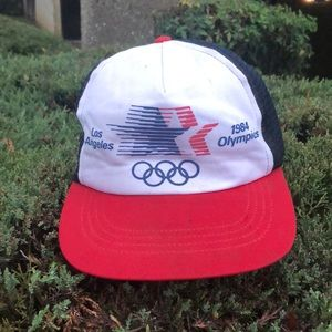 Other - Los Angeles Olympics